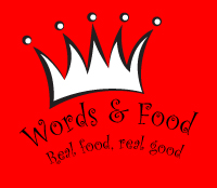 Words and Food